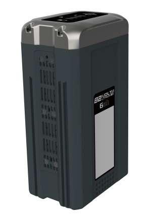 Cramer 82V430 Akku 82 Volt 430 Wh