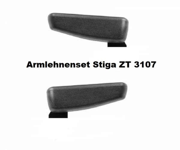 Stiga Armlehnen ZT 3107