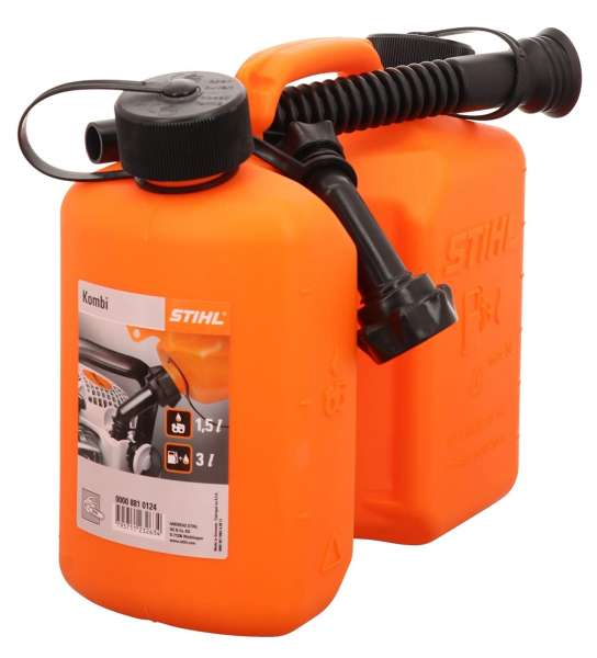 STIHL Kombikanister 3+1,5 Liter