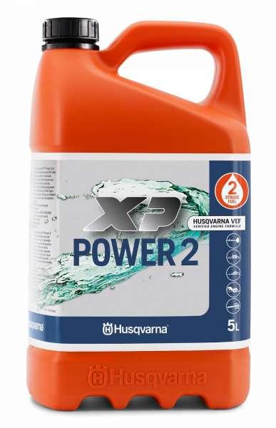 Husqvarna Sonderkraftstoff XP Power 2-Takt 5 Liter