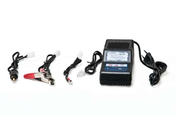 MTD Batterieladegerät 12 Volt