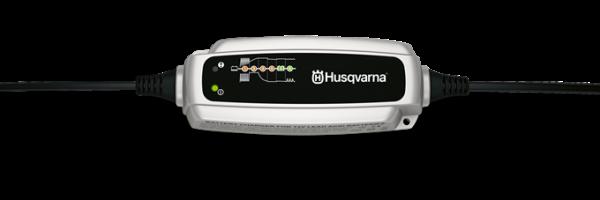 Husqvarna Batterieladegerät BC 0.8