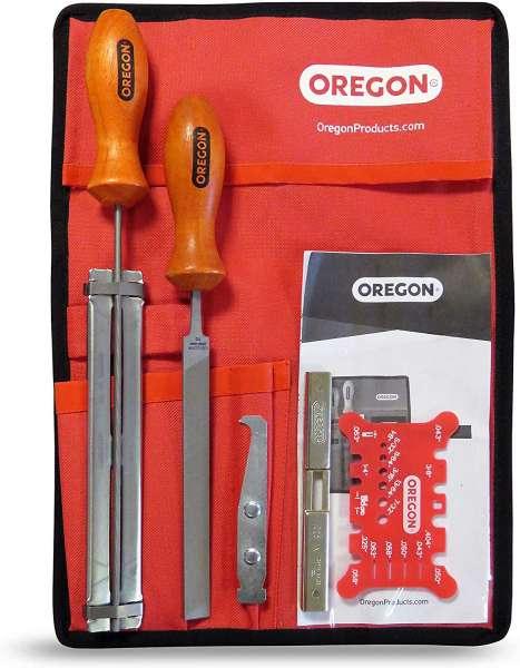 Oregon Schärfset in Tasche