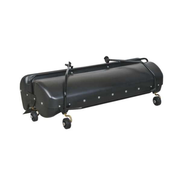 Tielbürger Kunststoff-Kehrgutbehälter für Kehrmaschine TK58, TK520