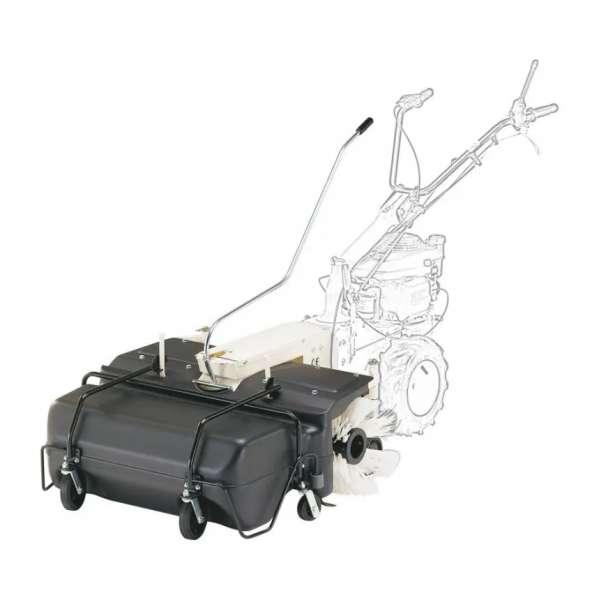 Stiga Kehrmaschine für Silex 95 H / B