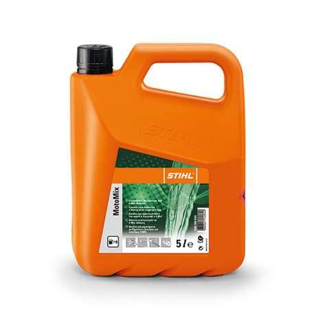 STIHL MotoMix Kraftstoff 5 Liter