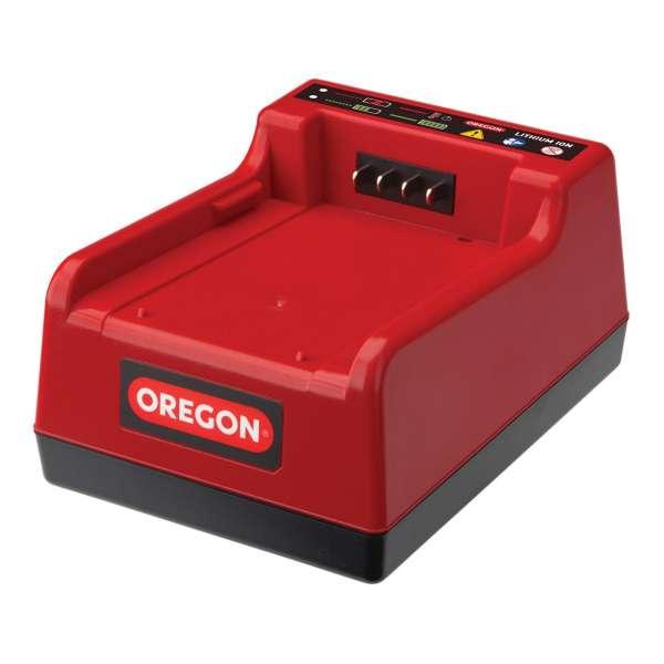 Oregon C750 EU Akku Schnellladegerät