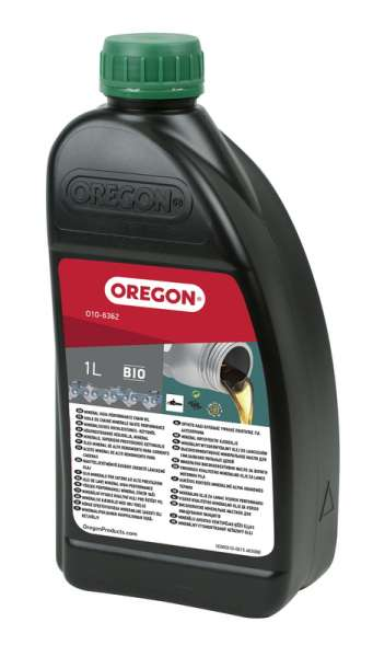 Oregon Bio Kettenhaftöl 1 Liter