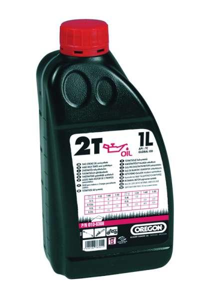 Oregon 2-Takt Hochleistungs Mischöl 1 Liter